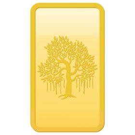 10 GM GOLD INVESTMENT BAR 24KT (999)
